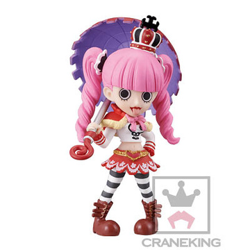 main photo of One Piece World Collectable Figure ~ Hua (heroine): Perona