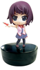 photo of Voice Mascot: Senjougahara Hitagi
