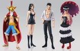 photo of Super One Piece Styling Coliseum Of Fierce Fight: Nico Robin