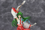 photo of Deified Human of the Wind Sanae Kochiya Limited Color ver.