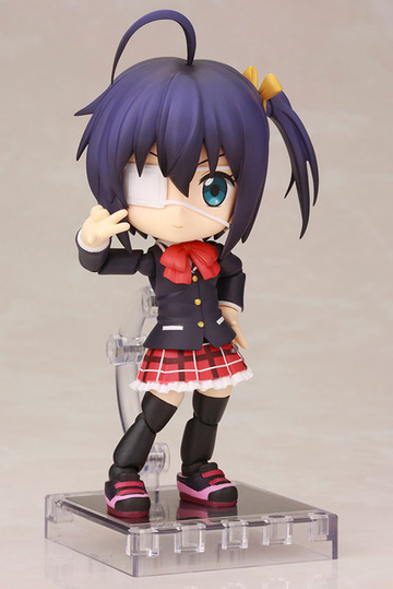 main photo of Cu-Poche Takanashi Rikka