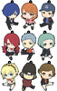 photo of Petanko Persona 3 the Movie Trading Rubber Strap: Mitsuru Kirijo