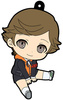 photo of Petanko Persona 3 the Movie Trading Rubber Strap: Ken Amada