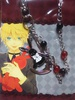 photo of Pandora Hearts Bag Charm: B-Rabbit sickle ver.