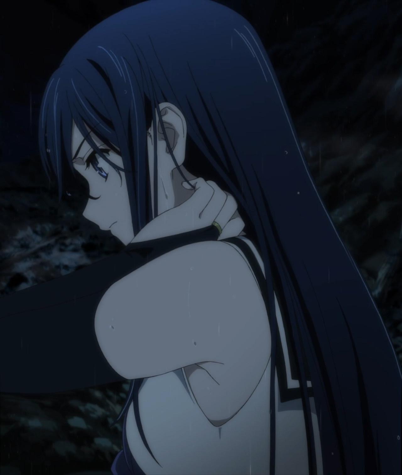 Gokukoku No Brynhildr Anime
