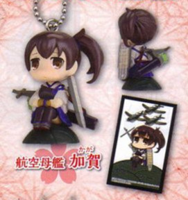 main photo of Kantai Collection ~Kan Colle~ Hanafuda: Kaga