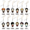 photo of Haikyuu!! PuchiBitto Strap Collection: Asahi Azumane