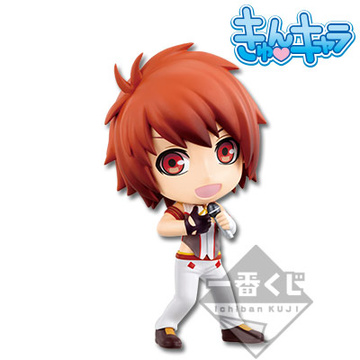 main photo of Ichiban Kuji Uta no☆Prince-sama♪ Maji LOVE2000%: Ittoki Otoya Kyun-Chara