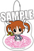 photo of Magical Girl Lyrical Nanoha The MOVIE 2nd A's Reflector Mascot: Nanoha Takamachi Barrier Jacket Ver.