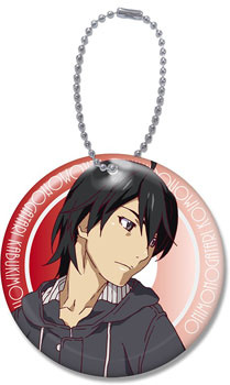 main photo of Monogatari Series Second Season Character Reflector: Koyomi Araragi