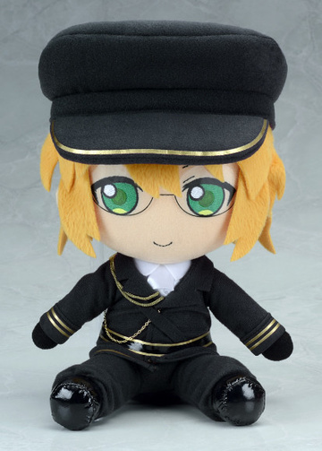 main photo of Uta no Prince-sama Debut Plush Series 05: Natsuki Shinomiya