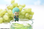 photo of Ochatomo Series ONE PIECE ~Kaizoku-tachi no Tea Time~: Roronoa Zoro