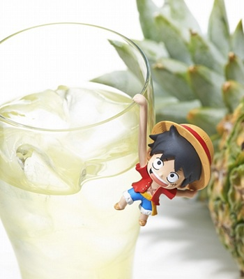 main photo of Ochatomo Series ONE PIECE ~Kaizoku-tachi no Tea Time~: Monkey D. Luffy