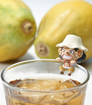 main photo of Ochatomo Series ONE PIECE ~Kaizoku-tachi no Tea Time~: Usopp