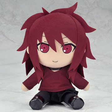 main photo of Cardfight!! Vanguard Plushie: Ren Suzugamori Asia Circuit Arc Ver.