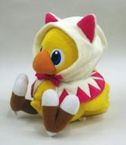 main photo of Chocobo White Mage Ver.