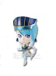 main photo of Ichiban Kuji Tiger & Bunny ~side TIGER~: Blue Rose Chibi Kyun-Chara