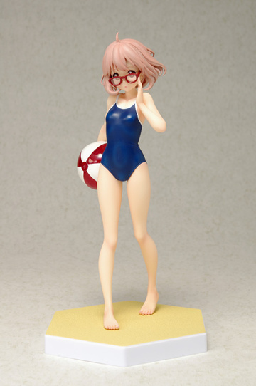 main photo of Beach Queens Kuriyama Mirai