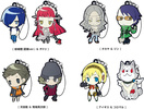 photo of HappyKuji Persona 3 the Movie 2: Amada Ken Rubber Strap