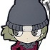 HappyKuji Persona 3 the Movie 2: Shinjirou Aragaki Rubber Strap