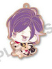 photo of Diabolik Lovers ~More, Blood~ Trading Rubber Strap: Sakamaki Kanato