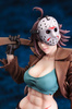 photo of HORROR Bishoujo Statue Jason Voorhees