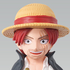 One Piece Collection Kawaranu Yume to Chikai Special: Red-Haired Shanks
