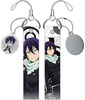 photo of Noragami Smartphone Wide Strap with Cleaner: Yato