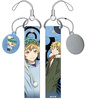 photo of Noragami Smartphone Wide Strap with Cleaner: Yukine