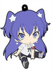 photo of Petanko Day Break Illusion Trading Rubber Strap: Seira Hoshikawa
