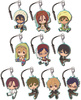 photo of Free! Trading Metal Charm Strap Vol.2: Matsuoka Rin