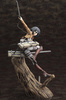 photo of ARTFX J Mikasa Ackerman