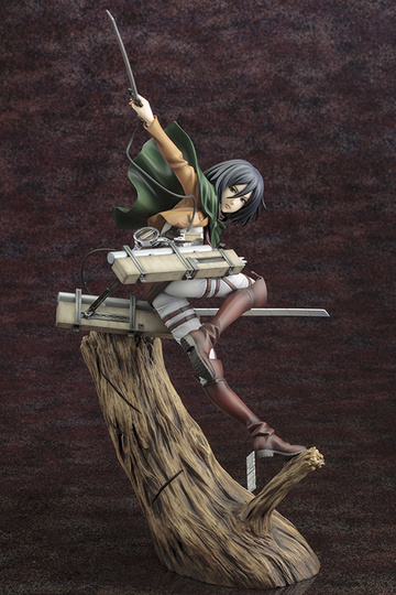 main photo of ARTFX J Mikasa Ackerman