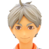 Haikyuu!! DX Figure vol.4 Sugawara Koushi