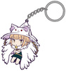 photo of Witch Craft Works Tsumamare Pinched Keychain: Tanpopo-chan