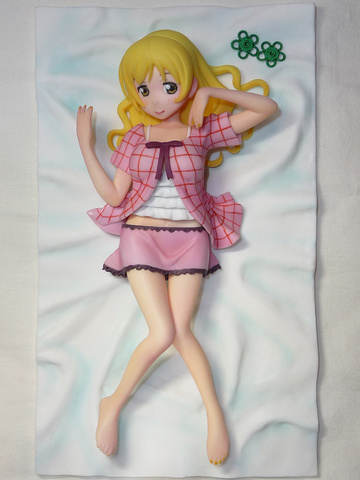 main photo of Tomoe Mami Pajama ver.