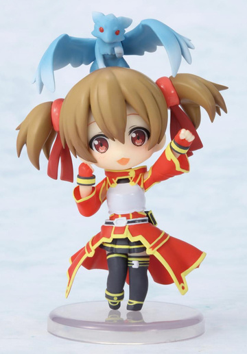 main photo of Toy's Works Collection Sword Art Online Niitengo Deluxe: Silica