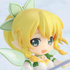 Toy's Works Collection Sword Art Online Niitengo Deluxe: Leafa