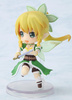 photo of Toy's Works Collection Sword Art Online Niitengo Deluxe: Leafa