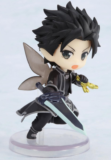 main photo of Toy's Works Collection Sword Art Online Niitengo Deluxe: Kirito
