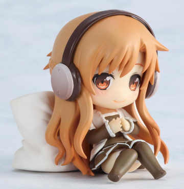 main photo of Toy's Works Collection Sword Art Online Niitengo Deluxe: Asuna Casual ver.