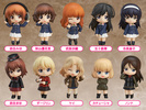 photo of Nendoroid Petite Girls und Panzer: Isuzu Hana