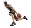 photo of Kuroko no Basket Figure Series Aomine Daiki