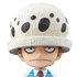 The Grandline Children DXF Figure Vol.8 Trafalgar Law