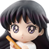 Bishoujo Senshi Sailor Moon School Life Petit Chara Land Limited Edition: Rei Hino