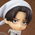 Nendoroid Levi Cleaning ver.