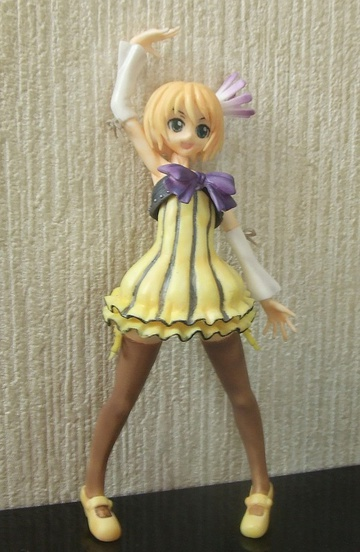main photo of Rin Kagamine Project Diva 2nd Ver.