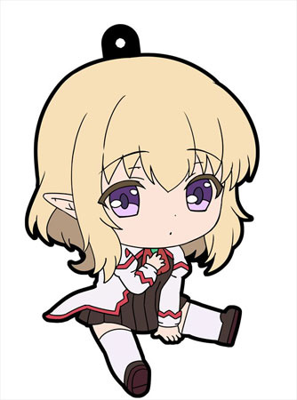 main photo of Dragonar Academy Petanko Trading Rubber Strap: Lukka Saarinen