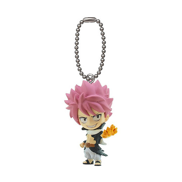 main photo of Fairy Tail Swing 2: Natsu Dragneel
