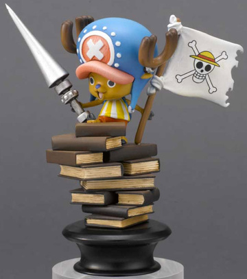 main photo of Chess Piece Collection R ONE PIECE Vol.1: Chopper